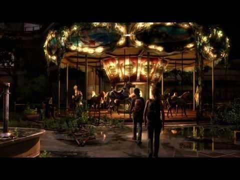 The Last of Us: Left Behind - Дебютный трейлер