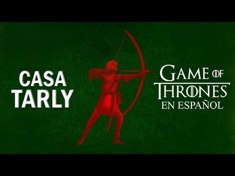Casa Tarly | Game of Thrones en español