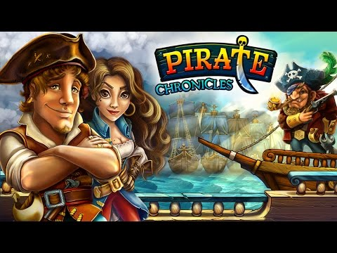 Pirate Chronicles APK Cover