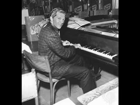 Jerry Lee Lewis - That Lucky Old Sun