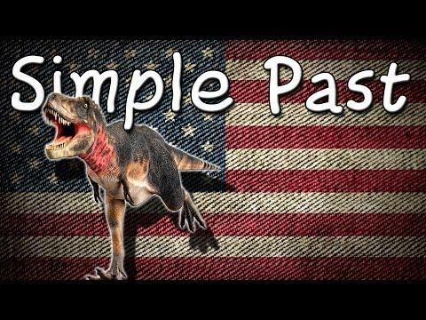 Simple Past - Como Usar - Aula Grátis de Inglês do Curso Online Gratuito