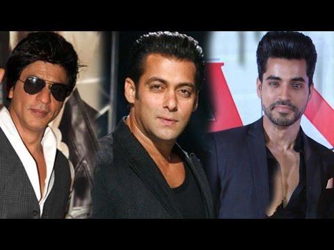 Gautam Gulati's Choice Between Salman Khan And Shah Rukh Khan