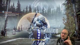 Destiny 2! Merciless Exotic Quick Review!