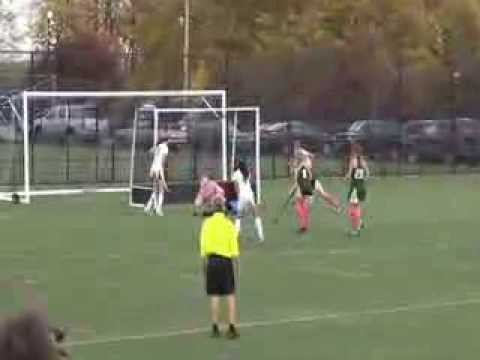 Field Hockey: Nichols School VS. RCD 2014 Semifinals P3