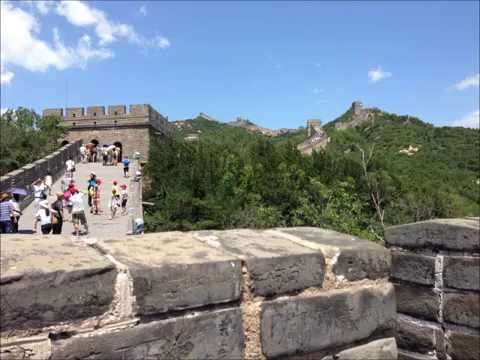 北京観光(Beijing tourism)わぉ~
