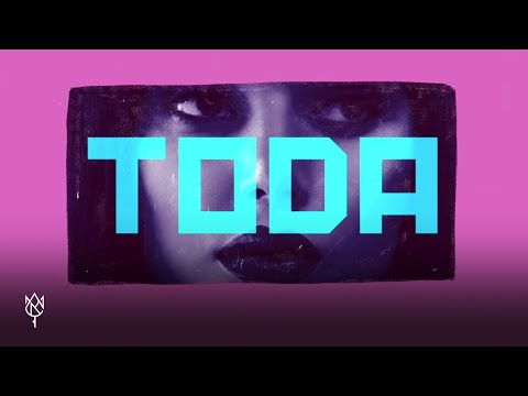 Khea - Loca Remix Ft. Bad Bunny, Duki, Cazzu | Lyric Video