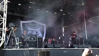 Download Lagu Bad Wolves - Zombie - Live - Fort Rock Festival 2018 Gratis STAFABAND