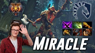 Miracle Troll Warlord   SUPER CARRY   Dota 2 Pro Gameplay