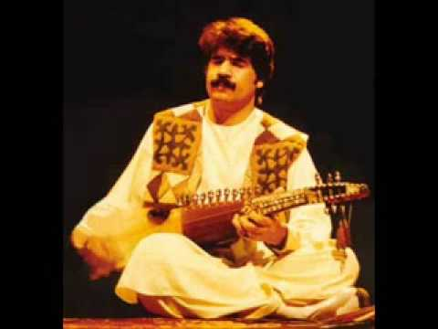 Homayun Sakhi The Grand Master Of The Rabab video