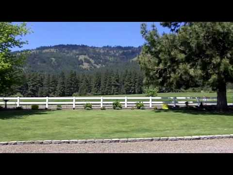 64727 Mt. Glenn Road La Grande, OR  $295,000