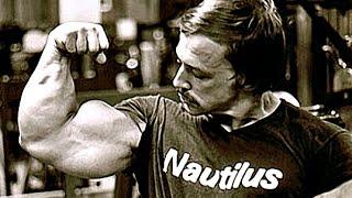 Nautilus Inc. EMEA