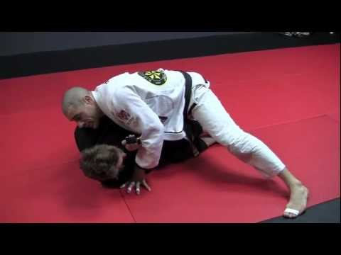 Rafael Lovato Jr. Teaches Guard Passing | Oklahoma BJJ | 30 Day FREE Trial Image 1
