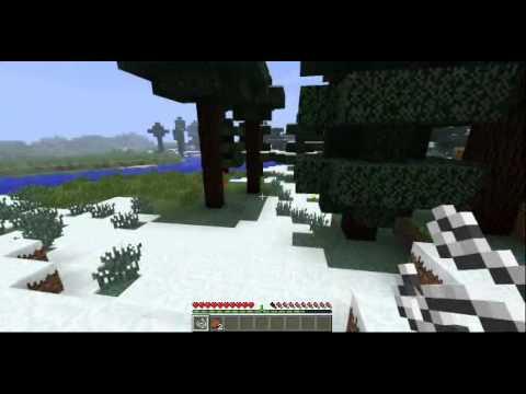 Minecraft v. 1.2.3 (Descargar)