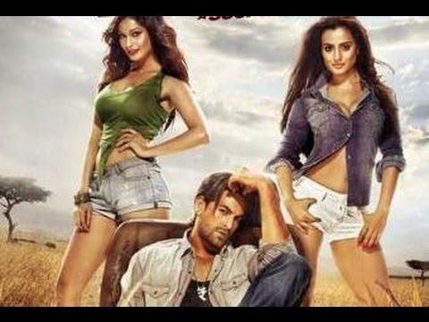 Shortcut Romeo Trailer || Neil Nitin Mukesh | Puja Gupta | Ameesha...