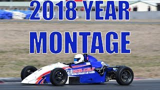 Lachlan Ward Racing 2018 Year Montage