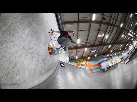 WES BOX LINE AT THE BERRICS RAW FOOTAGE