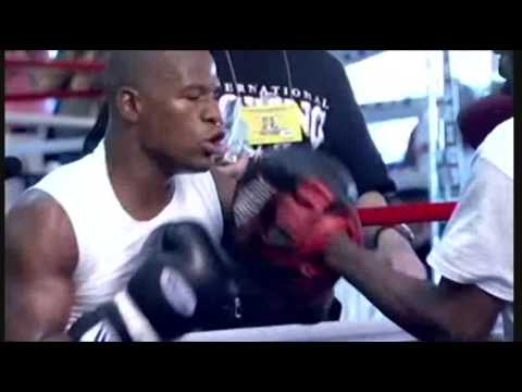Incredible Floyd Mayweather Jr Training Tribute