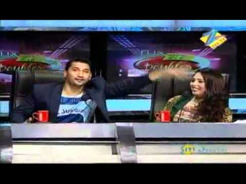 Did Doubles Jan. 22 '11 - Marzi Pestonji video