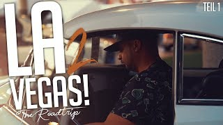 JP Performance - Los Angeles to Vegas! | The Roadtrip | Tag 3 | Teil 1