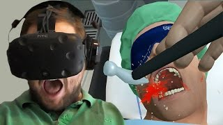 КРАСАВЧИК БОБ ► Surgeon Simulator: Experience Reality #4
