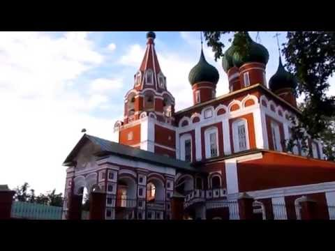 ☀Поездка в Россию  ☀Где были ☀Впечатления