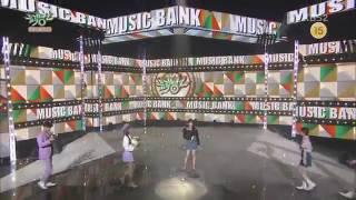 Taeyeon Fine Music bank☆Award☆Queen Tae