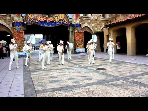 Tokyo DisneySea Maritime Band - It'll Be Magical (10th Anniversary Theme Song)