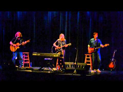 Jennifer Nettles that Girl At The Hudson Theater, New York City video