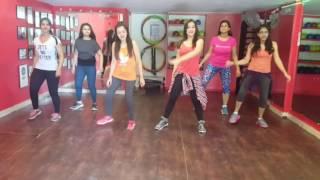 Dance Fitness - Beat pe Booty