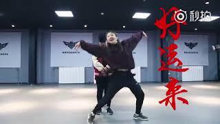 SMILE DANCE _好运来_ Hao yun lai_ Vận May Đến
