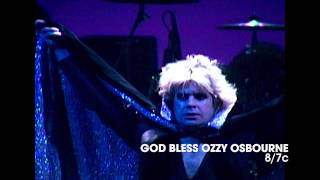 VH1 Classic 'Night of the Ozz' Commercial