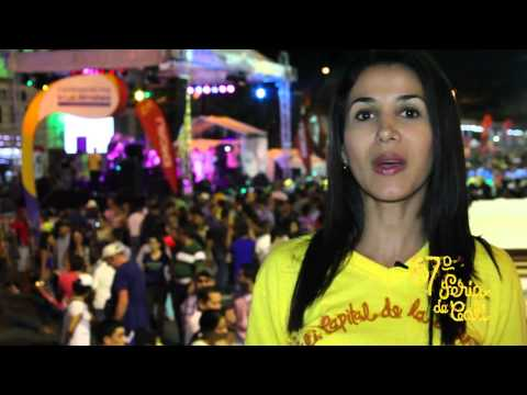 Informativo de la Feria – 2do día de Feria