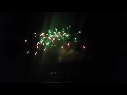 Premier Pyrotechnics 2015 Product Demo   3-7-2015