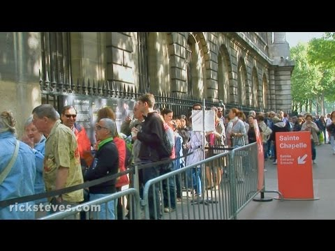 European Travel Skills: Avoiding Lines and Crowds