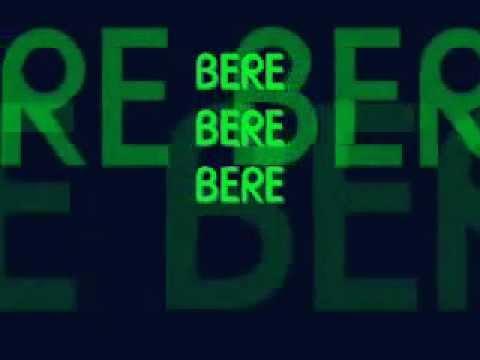 Michel Telo (remix) ► Bara Bara Bere Bere - Letra (novo 2012) video