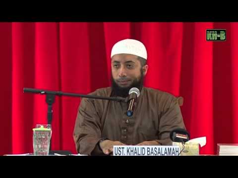 Sejarah Sahabat Nabi Ke-2: Menjadi Farouq Bersama Umar Bin Khaththab RA (4)