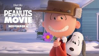 The Peanuts Movie   For the Love of Peanuts [HD]   FOX Family