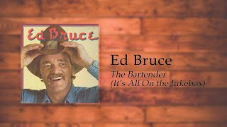 Watch Ed Bruce The Bartender (it
