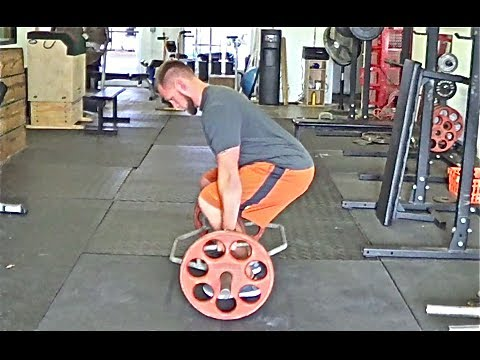 Strength Camp eCoach: Trap Bar Deadlift Image 1