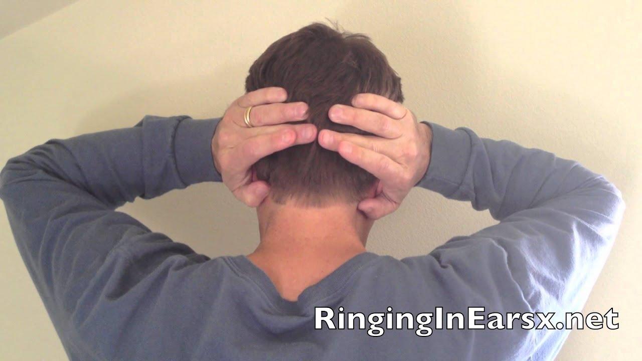Tinnitus treatment youtube