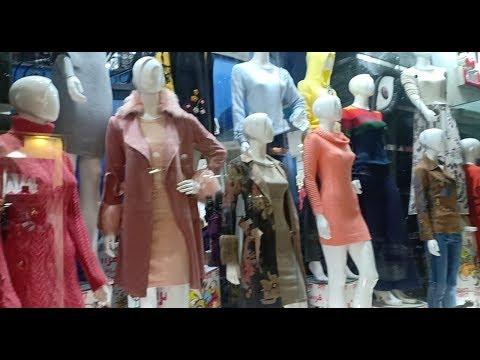 فستان رانيا يوسف !!! لا تعليييق / اول فلوج انا وجوزي في دمياط وجمال أزياء دمياط / ماتيجوا نشوف thumbnail