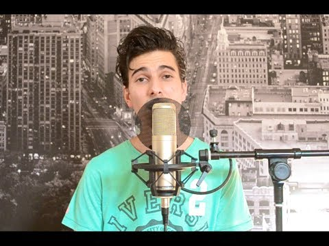 Katy Perry - Unconditionally (official Craig Yopp Cover) video