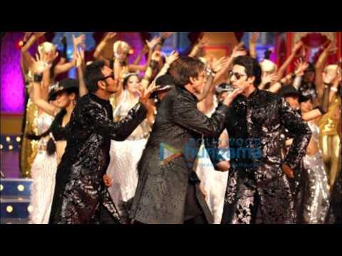 Hindi Movie - Bol Bachan 2012- Exclusive Stills