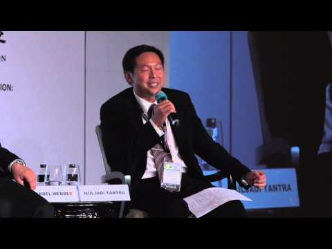 SWR2015: Panel 2 - Sustainable resources: Making it work in Asia