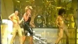 Watch Tina Turner Absolutely Nothings Changed video