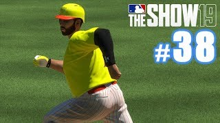 PLAYING BENNY! | MLB The Show 19 | Diamond Dynasty #38