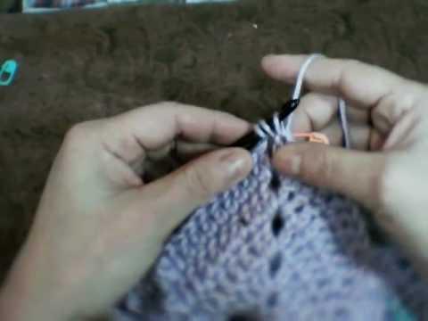 Crochet Stitch Patterns