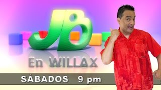 JB en Willax - SEP 03 - Parte 1/5 - LA TÍA GLORIA