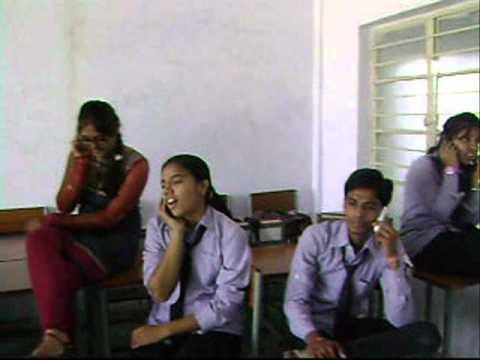 Im Gonna Miss My College Days by Sunil Bhati (S.I.C. Memories...