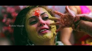 Actress Namitha Wedding Video